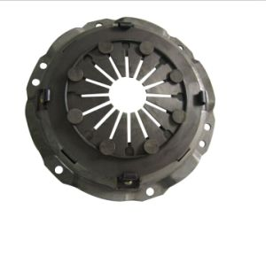 Supply Professional Japanese Tractor Spare Parts Clutch Disc pictures & photos