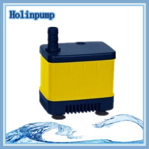 Energy Efficient High Circulation Submersible Pond Water Amphibious Pump (HL-3000U) pictures & photos
