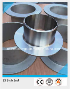 ASTM A403 Seamless Stainless Steel Ss304 316L Stub End pictures & photos