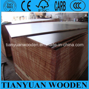 12mm Film Faced Shuttering Marine Plywood pictures & photos