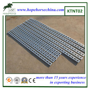 Galvanized Metal Keyhole Track pictures & photos