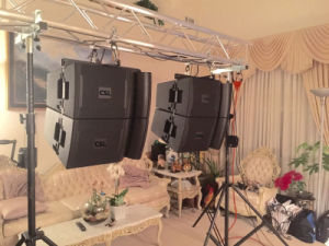 Vrx932lap DJ PRO Audio Speaker Active Line Array System pictures & photos