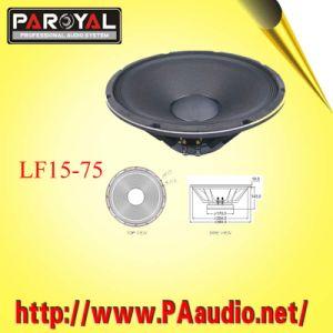 15 Inch Speaker Woofer (LF15-75)
