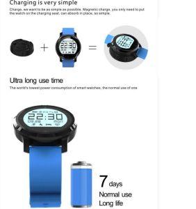 Smart Watch F68 Wristwatch Smartwatch IP67 Waterproof Heart Rate Monitor Pedometer pictures & photos