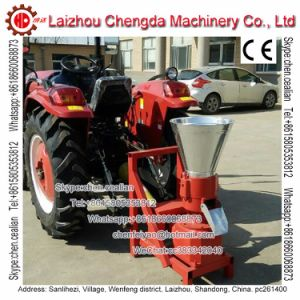 Outdoor Use Driven by Tractor Rice Husk Pellets Making Machine pictures & photos