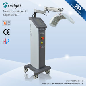 Professional Medical Photodynamic Therapy PDT Equipment in Skin Treatment pictures & photos