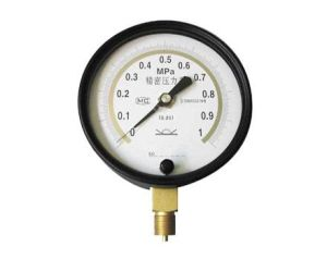 Pressure Gauge Precision Type (HT-044PG) pictures & photos