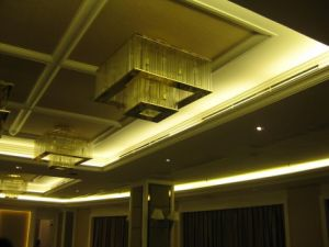 Guangda Business Chain Hotel-Guestroom & Hotel Public Areas Lighting pictures & photos