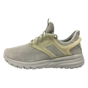 2016 New Design Athletic Shoes Running Shoes for Man pictures & photos