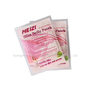 Meizi Slim Belly Patch Plant Slimming Patch pictures & photos