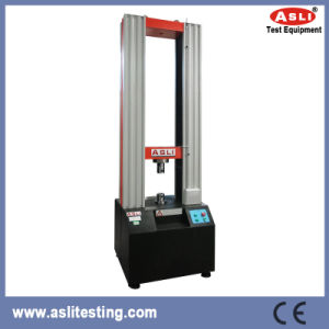 Computerized Shearing Force Tester Plastic Tensile Testing Equipment pictures & photos