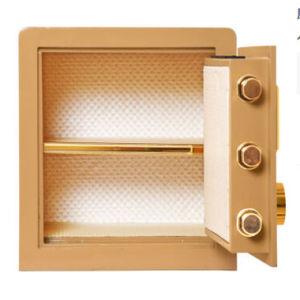 Z50 Steel Fingerprint Safe for Hotel Use pictures & photos