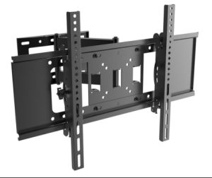 "TV Wall Mount Black or Silver Suggest Size 40-70"" Pl5040XL pictures & photos"