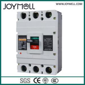 Jcm1 Electric (Moulded case circuit breaker) MCCB 16A~1600A pictures & photos