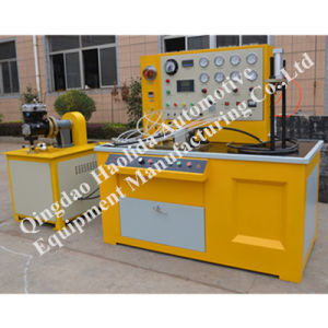Test Rack for Testing Air Compressor and Air Braking Valves pictures & photos