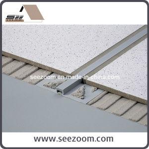 Plastic PVC Decorative Ceramic Tile Trim