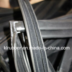 Windproof Fireproof Rubber Seal Strip for Car Door and Window pictures & photos