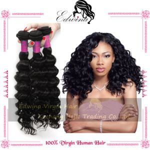 100% Unprocessed Brazilian Virgin Human Hair Extensions /Remy Hair