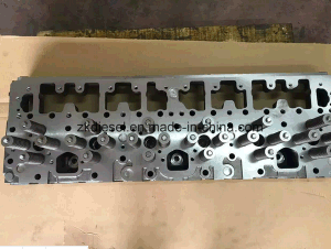 Cummins Cylinder Head Assy M11 for Diesel Engine pictures & photos
