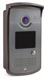 7 Inch Video Door Phone Villa Intercom System pictures & photos