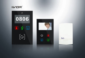Hotel Visible Doorbell System (IV-DB-A1V-SYS) pictures & photos