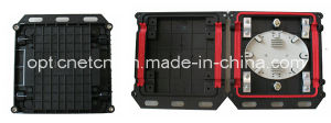 Fosc/ Optical Fiber Cable Joint Closure Electrical Enclosure Terminal Enclosure pictures & photos