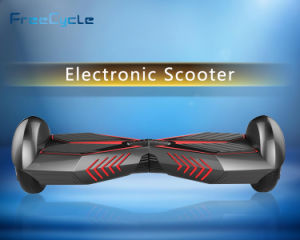 Ship From USA Electric Scooter Hoverboard 2 Wheel Self Balance Electric Standing Scooter Smart Wheel Skateboard Drift Scooter Airboard pictures & photos