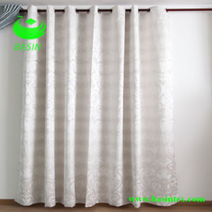 High Precision Jacquard Curtain Fabric (BS1214) pictures & photos