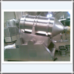 Two Dimensional Blending Machinery pictures & photos