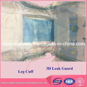 Newborn Diapers Nappies OEM Factory pictures & photos