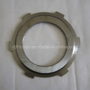 Friction Disc Plate (ZJC-395)