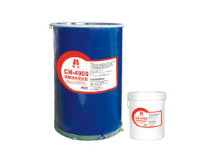 Double Component Silicon Sealant in Building (CH-5900)