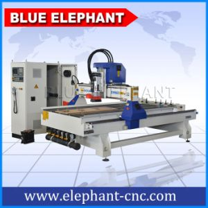 China 1325 Linear Atc Wood Router CNC Machine for Wood Carving pictures & photos