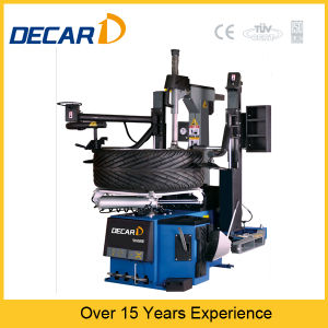 High Quality Tc970IT Hydraulic Tire Changer Made in China pictures & photos