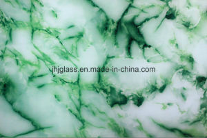 Background Wall Glass, Mosaic Glass, Decorative Glass and Marble Glass pictures & photos