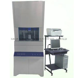 Computerized Moving Die Rheometer Rubber Testing Machine Laboratory Equipment Instrument pictures & photos