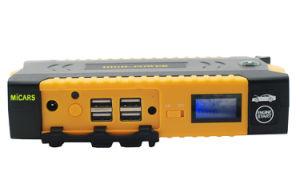 Super New Upgrade Safety Hammer High Power Car Jump Starter pictures & photos