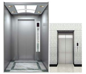 Standard Passenger Elevator with Gearless