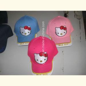 Children 100% Cotton Twill Trucker Cap and Hat