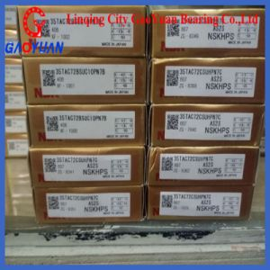 Best Price! Ball Screw Spindle Bearing 15tac47bsuc10pn7b (NSK) pictures & photos