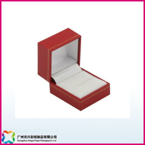 Luxury Jewelry Gift Cardboard Packaging Display Box with Insert (XC-1-011) pictures & photos