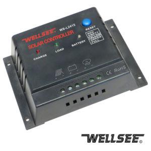 Lighting Controller (WS-L2415) (6A/10A/15A 12V/24V)