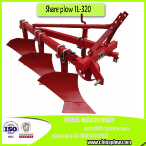 Farm Equipment Agrucultural Tiller Share Plow for Tractor pictures & photos