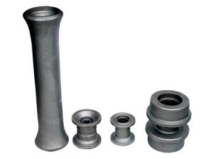 Construction Machinery Casting Part Roller