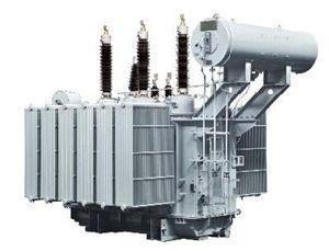 110kv Power Transformer pictures & photos