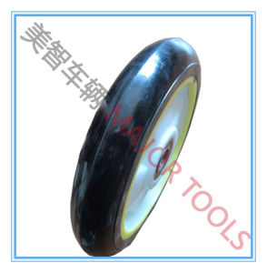 150/200/250/300 mm Small Solid Rubber Tyre pictures & photos