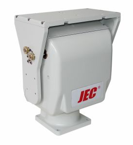 18kg-Load Waterproof Pan/Tilt CCTV Camera (J-PT-2018-D) pictures & photos