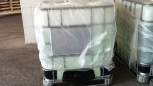 80% IBC Packing Food Glucose Syrup pictures & photos