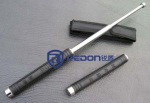 Police Telescopic Baton/ Extendable Baton pictures & photos