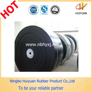 Nn630/4 Rubber Conveyor Belt for Coal Mines pictures & photos